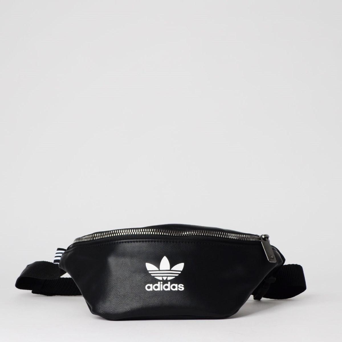 Pochete Adidas Waistbag Preto EJ6272