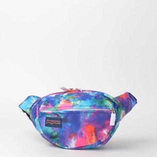Pochete Jansport Fifth Avenue Dye Bomb TAN148W