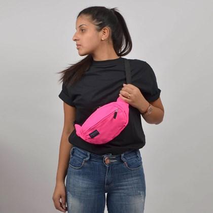 Pochete Jansport Fifth Avenue Pink TAN10R4