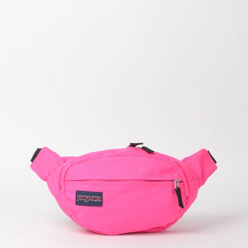 4f40dda12 Pochete Jansport Fifth Avenue Pink TAN10R4 - Loja Virus