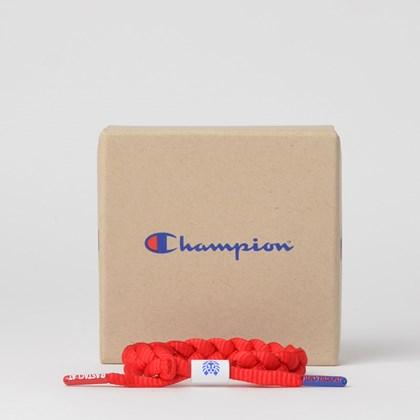 Pulseira Rastaclat Champion Red White Blue RC001CMPR