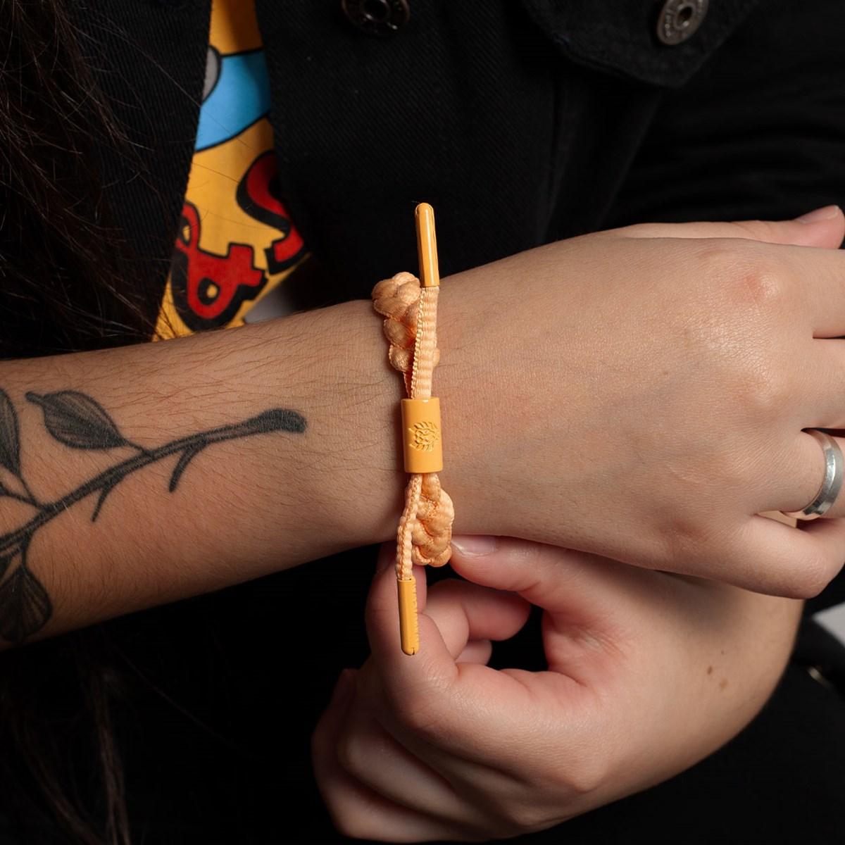Pulseira Rastaclat Feminina Dreamsicle Orange RCW001DRSL