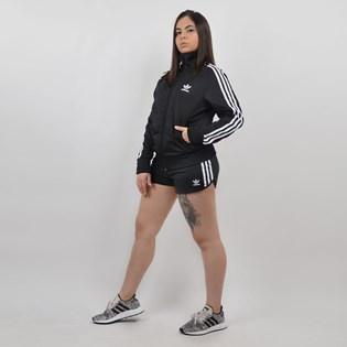 Shorts Adidas Feminino 3 STR Short Black DV2555