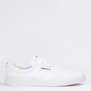 Tênis Adidas 3MC Branco Branco B22705