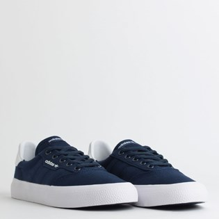 Tênis Adidas 3MC Collegiate Navy B22707