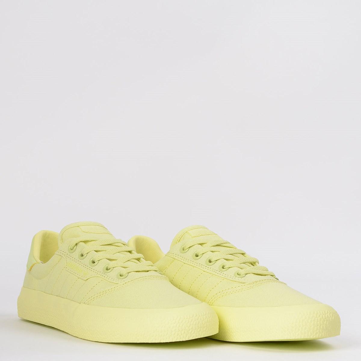 Tênis Adidas 3MC Vulc Amarelo EG2753