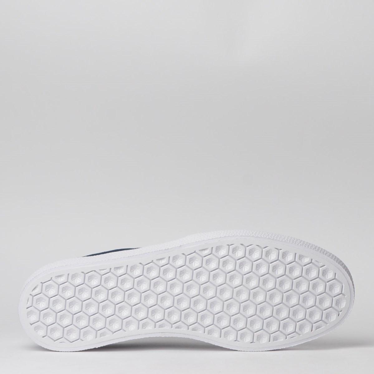 Tênis Adidas 3MC Vulc Marinho Branco EE6091