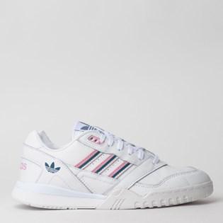 Tênis Adidas A.R. Trainer W Branco Rosa EE5408