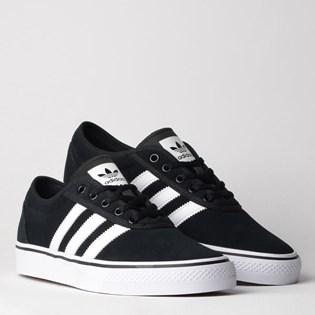 Tênis Adidas Adiease Preto BY4028