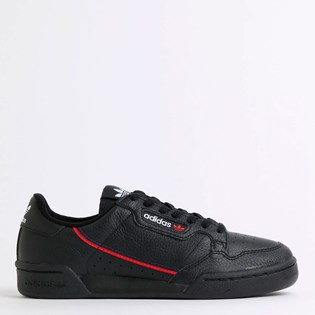 Tênis Adidas Continental 80 Core Black G27707