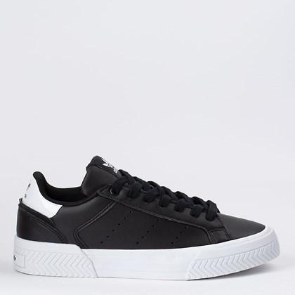 Tênis Adidas Court Tourino Core Black GZ0160