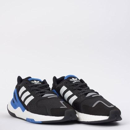 Tênis adidas Day Jogger Black FW4041
