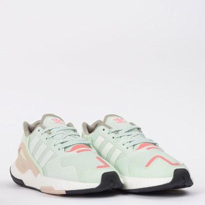 Tênis adidas Day Jogger W Dash Green FW4829