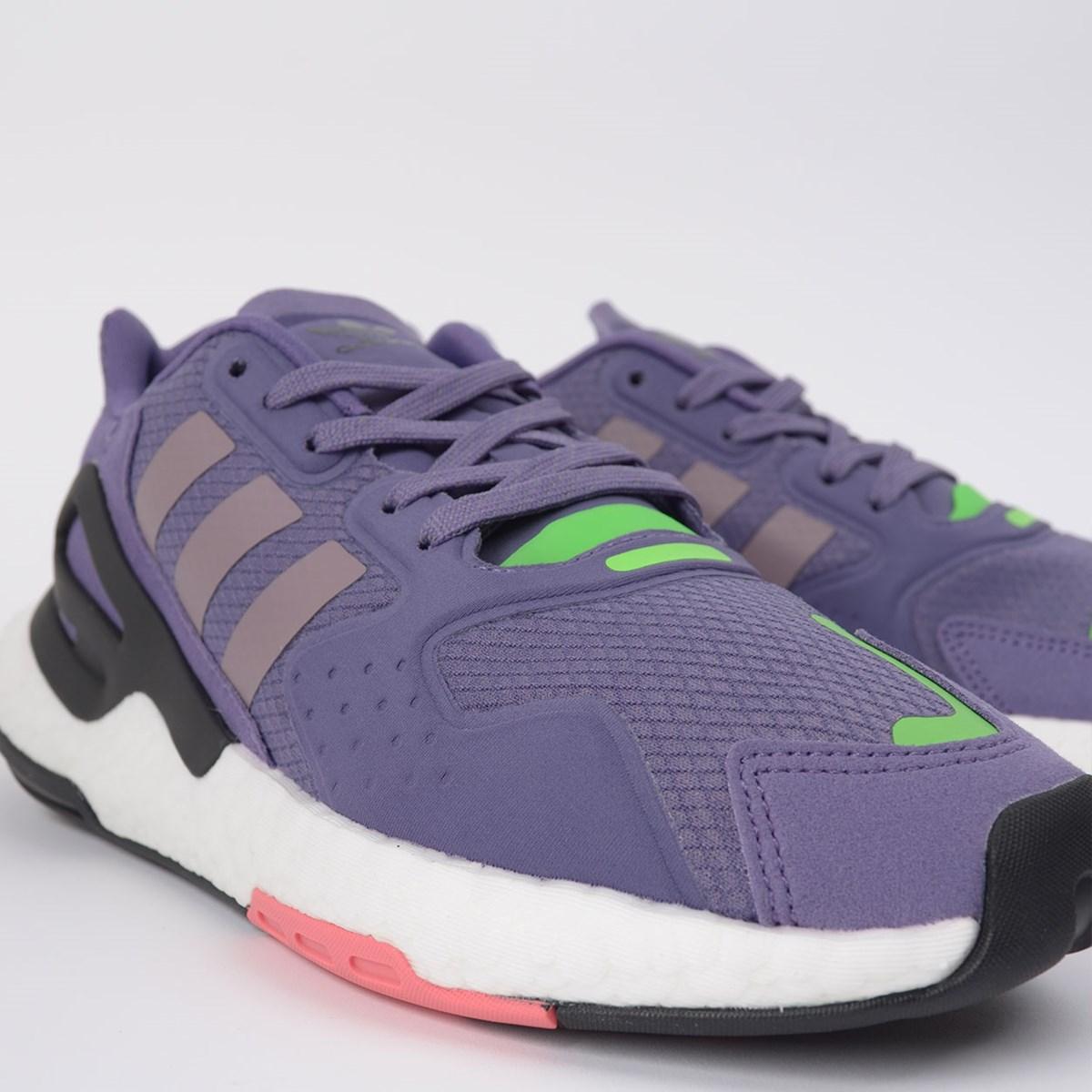Tênis adidas Day Jogger W Purple FW4827