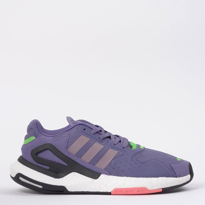 Tênis adidas Day Jogger W Purple FW4827