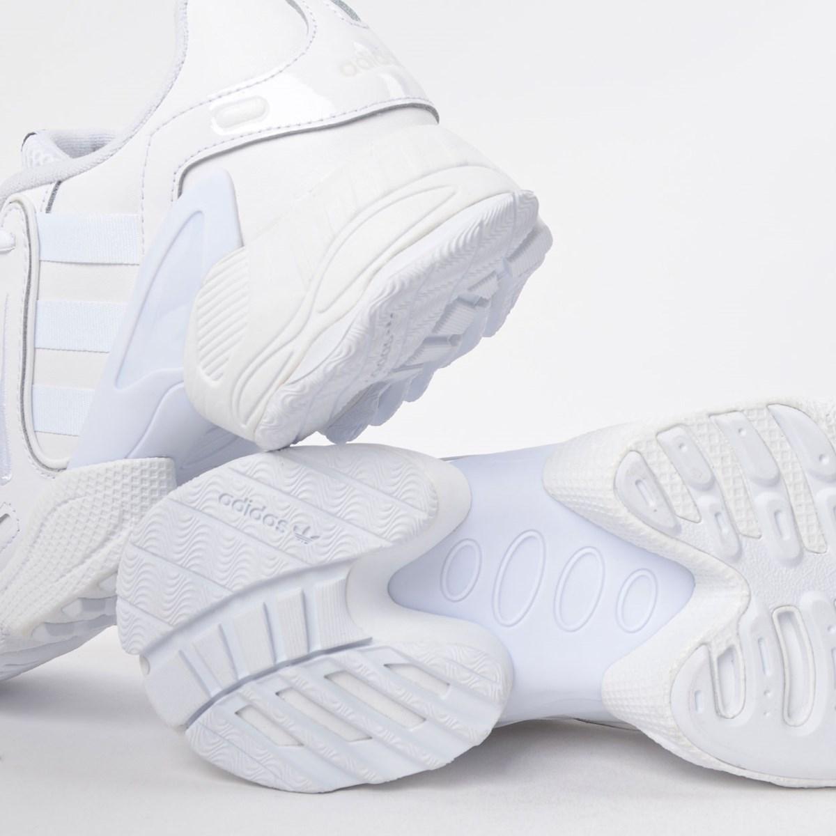 Tênis Adidas EQT Gazelle W White EF5313
