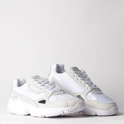 Tênis Adidas Falcon W Branco B28128