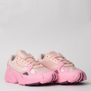 Tênis Adidas Falcon W Pink Rosa EF1994