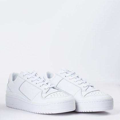 Tênis adidas Forum Bold Cloud White FY9042