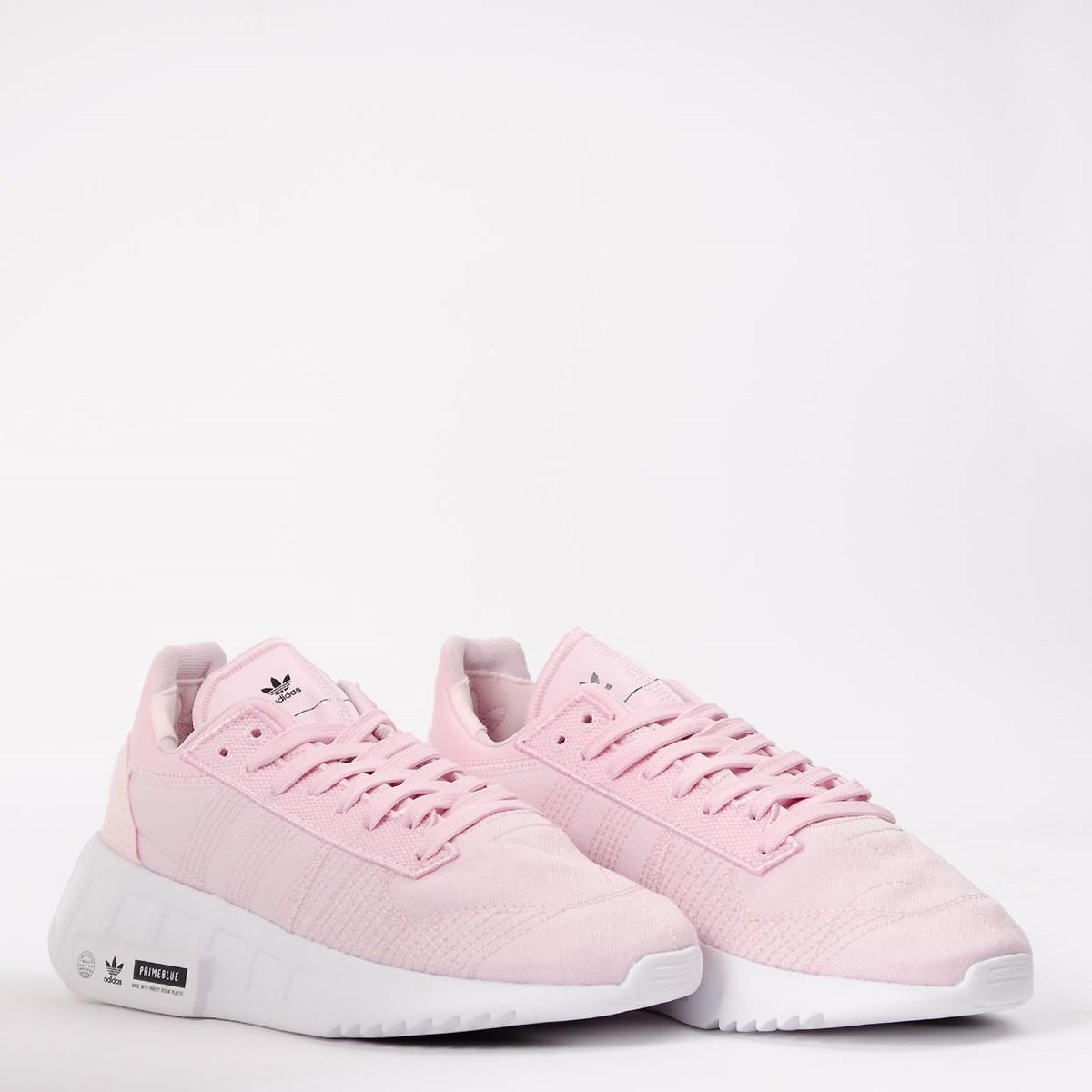 Tênis adidas Geodiver Primeblue Clear Pink FX5345