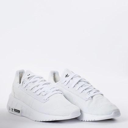 Tênis adidas Geodiver Primeblue Cloud White FX5079