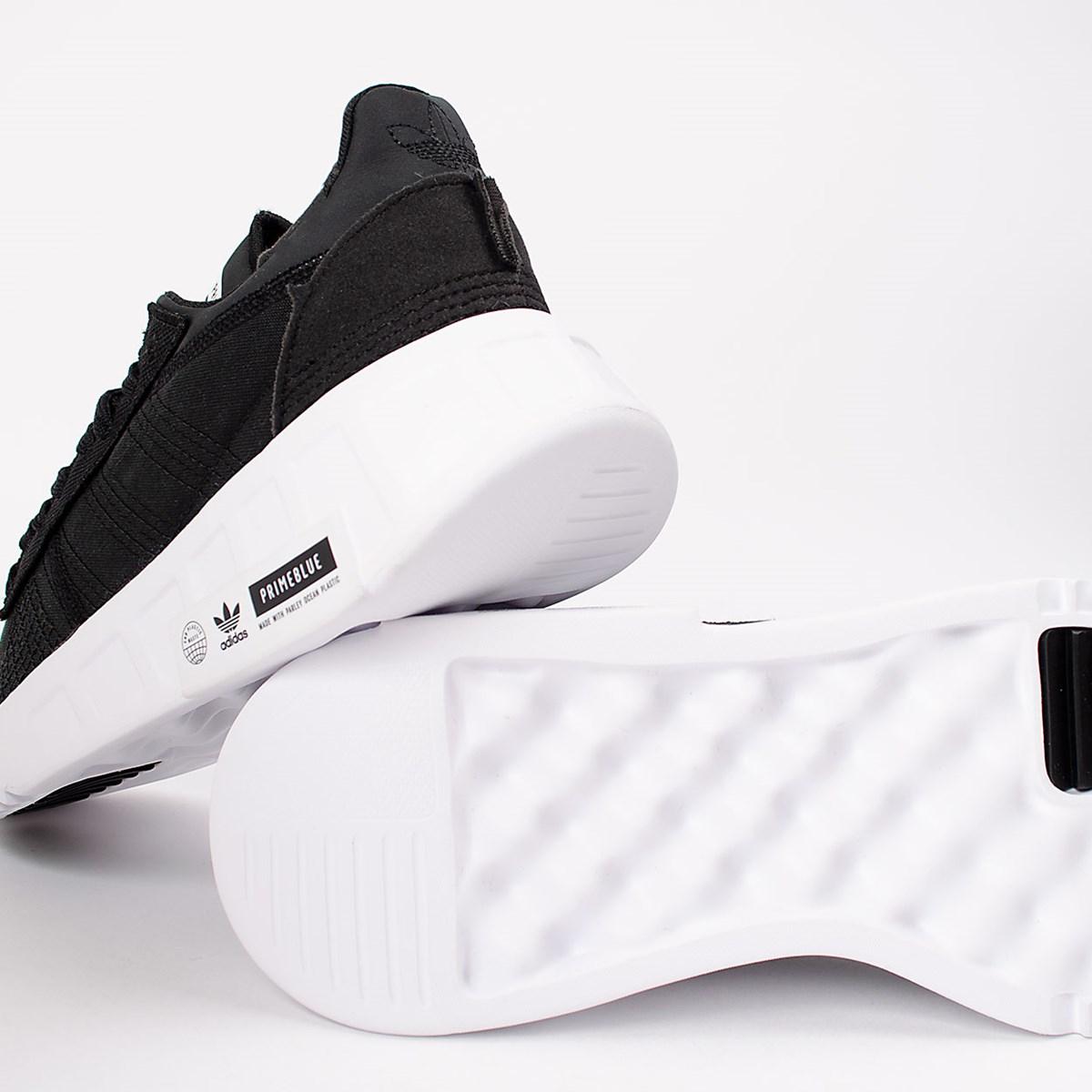 Tênis adidas Geodiver Primeblue Core Black FX5080