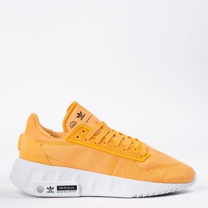 Tênis adidas Geodiver Primeblue Hazy Orange FY8490
