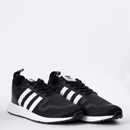 Tênis adidas Multix Core Black Cloud White FX5119