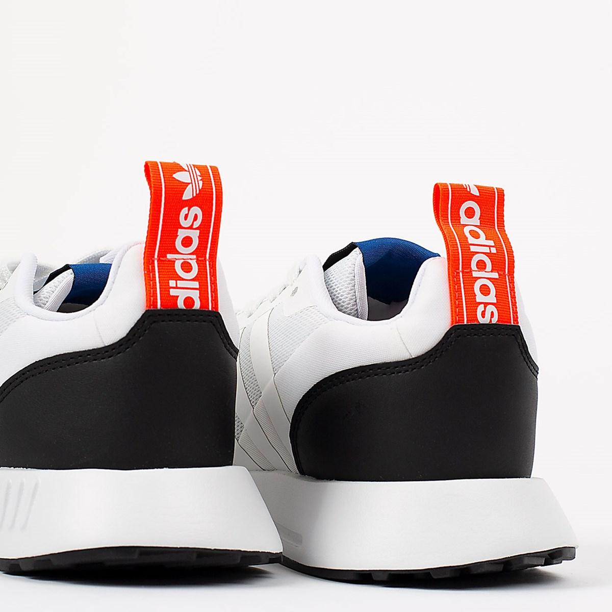 Tênis adidas Multix Crystal White Core Black FX6230