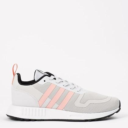 Tênis adidas Multix Grey One Glow Pink FX6394