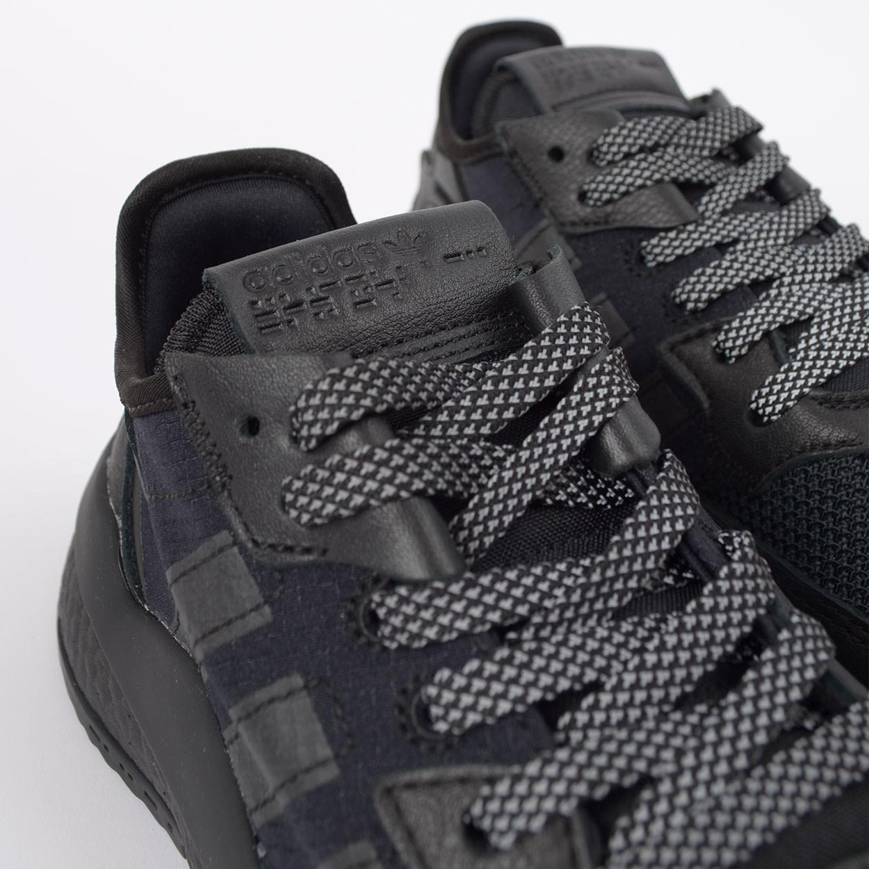 adidas Nite Jogger Core Black FV1277