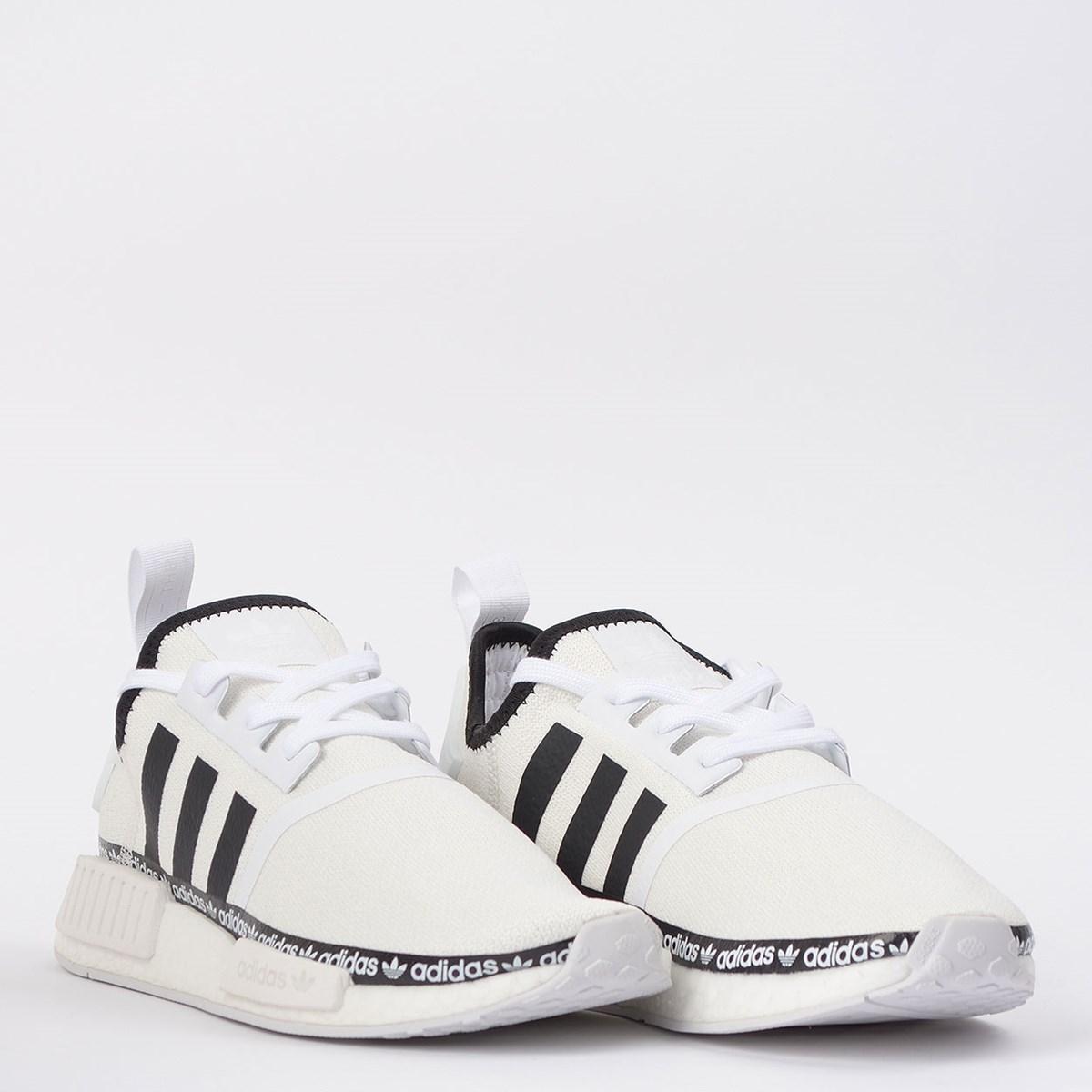 Tênis adidas NMD_R1 Cloud White FV8727
