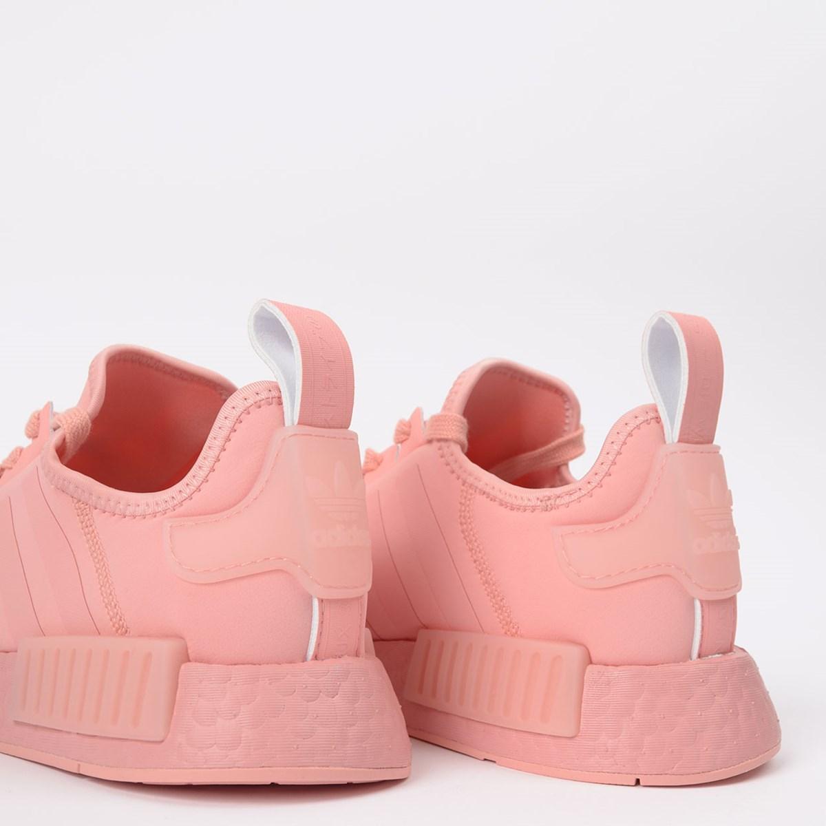 Tênis adidas NMD_R1 W Trace Pink FV1796