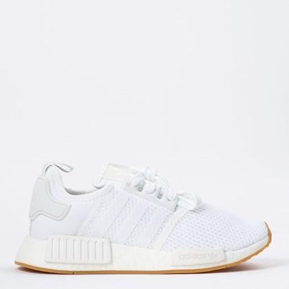Tênis adidas NMD_R1 White D96635