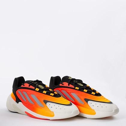 Tênis adidas Ozelia Core Black Matte Silver G54894