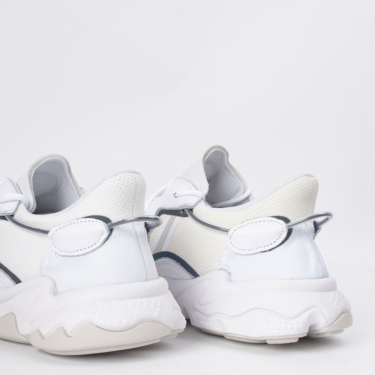 Tênis Adidas Ozweego Branco EF4287