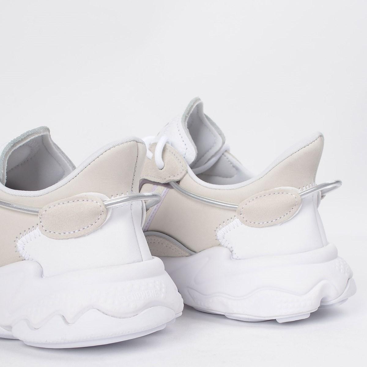 Tênis Adidas Ozweego Branco EG0552