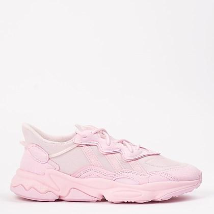 Tênis adidas Ozweego Clear Pink FX6094