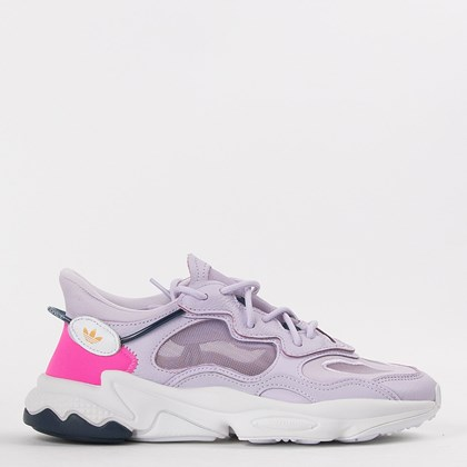 Tênis adidas Ozweego Lite Purple Tint G55648
