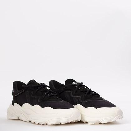 Tênis adidas Ozweego TR W Core Black Off White FV9760