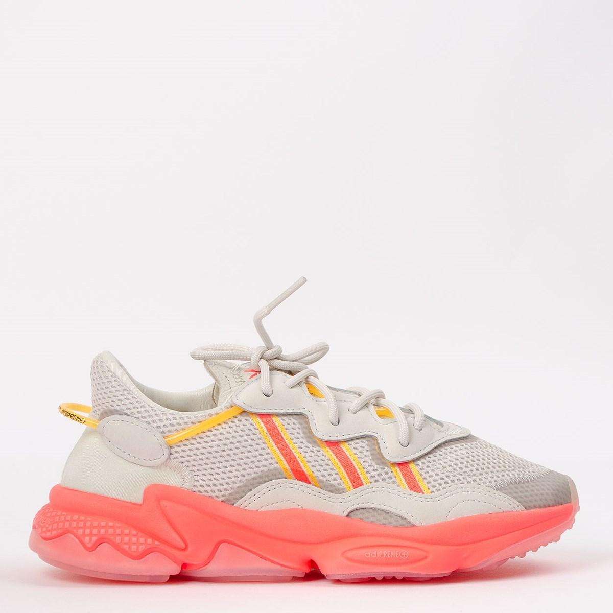 Tênis adidas Ozweego W Talk Signal Pink FV9747