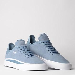 Tênis Adidas Sabalo Cinza Cru EE6093