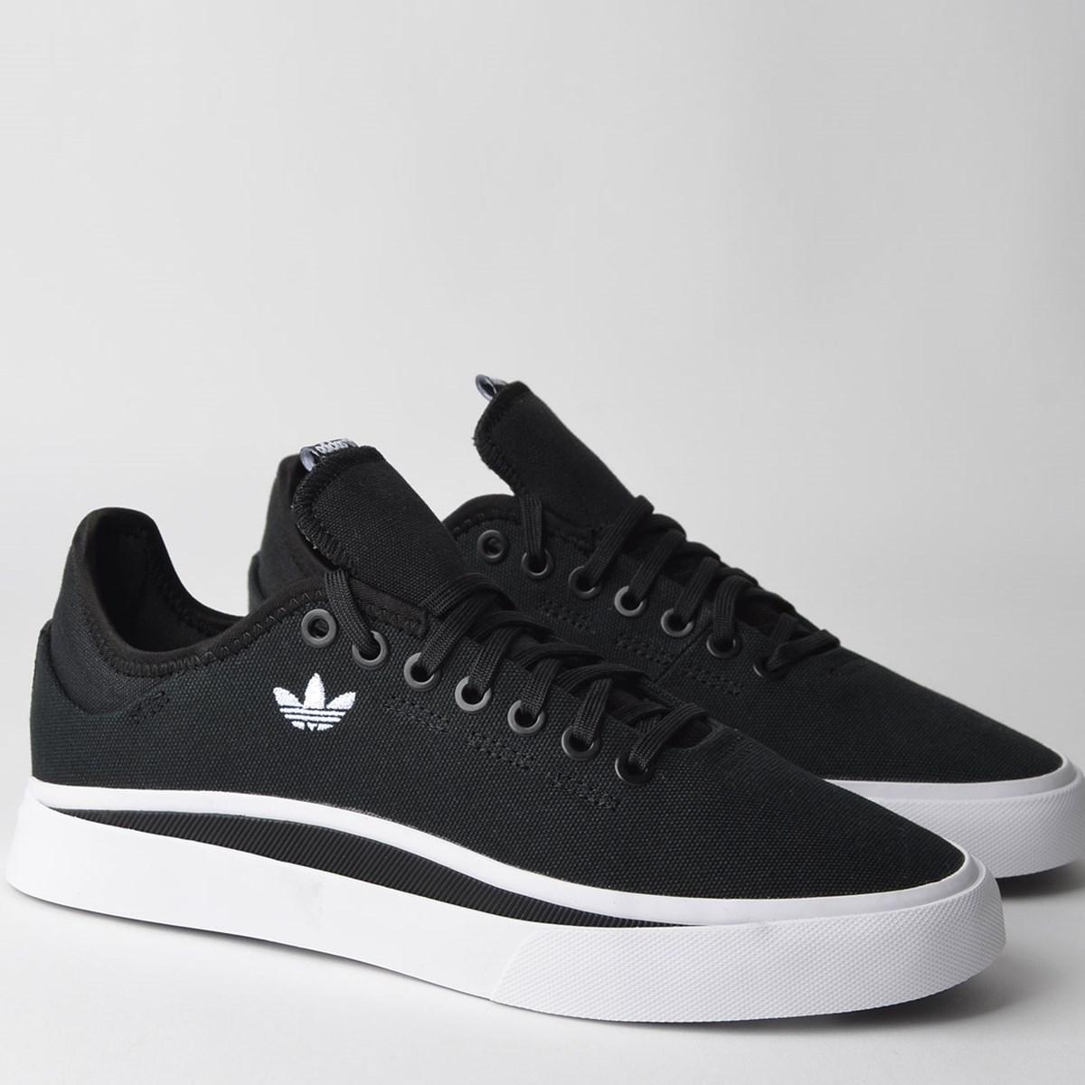 Tênis Adidas Sabalo Preto Branco EE6122