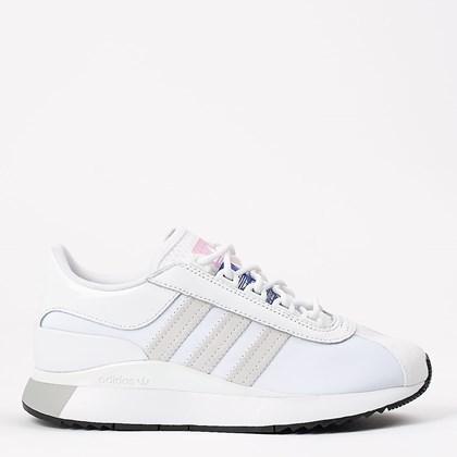 Tênis adidas SL Andridge Cloud White Grey One EG6846