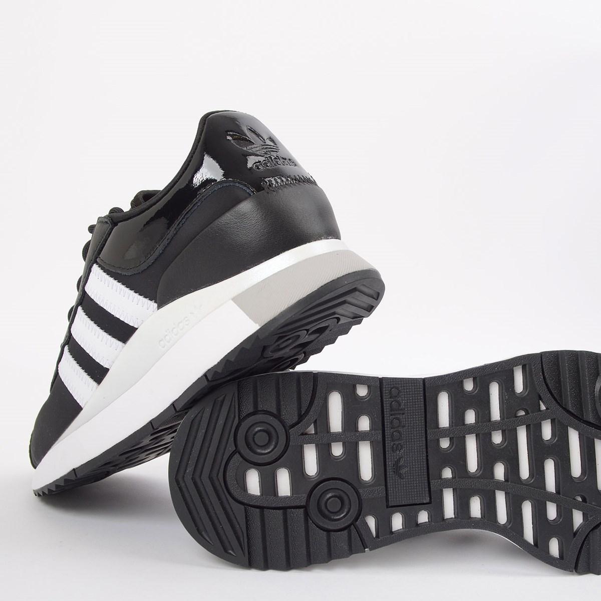 Tênis adidas SL Andridge W Core Black Ftwr White EG6845