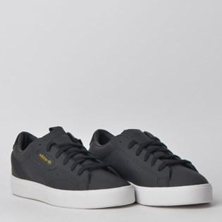 Tênis Adidas Sleek W Preto Branco CG6193