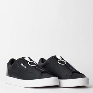 Tênis Adidas Sleek Z W Preto EF0695