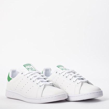 Tênis Adidas Stan Smith Branco Verde CI9171