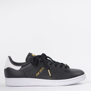 Tênis Adidas Stan Smith Preto EH1476