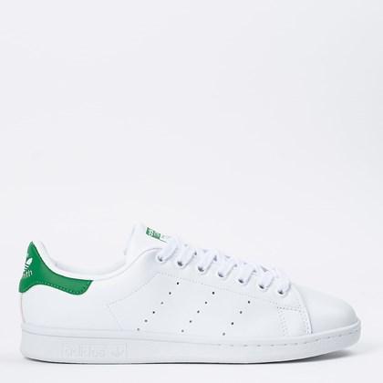 Tênis adidas Stan Smith White Green FX5502